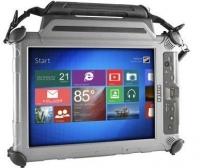 Xplore XC6 — защищённый планшет на Windows 8.1
