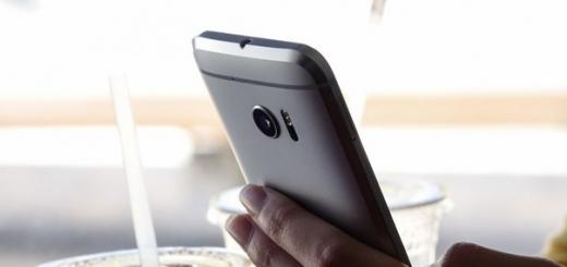 Количество предзаказов HTC 10 в Китае вызывает смех