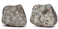 Челябинский метеорит оказался ржавым