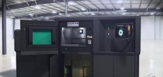 Кольт из 3D-принтера