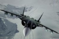 Су-47 «Беркут» (C-37) (по кодификации НАТО: Firkin) — проект российского перспективного палубного истребителя, разработанный в ОКБ им. Сухого. Истребитель имеет крыло обратной стреловидности, в конструкции планера широко используются композитные материалы.