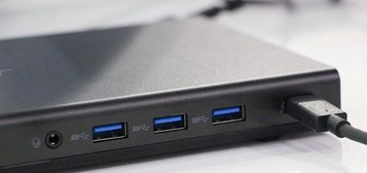 Cтыковочная станция Acer External Graphics Dock со встроенной видеокартой Nvidia GeForce GTX 960M: подробности
