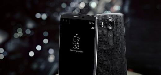 LG G5 и V10 были сертифицированы по военным и корпоративным стандартам