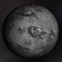 Космический аппарат Dawn приближается к Церере