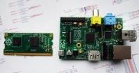Разработчики микрокомпьютера Raspberry Pi создали его уменьшенную версию