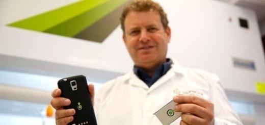 Создан аккумулятор для смартфонов, который заряжается за одну минуту
