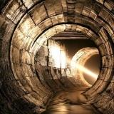 Прогулка по ливневой канализации