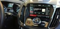 Mitsubishi Electric Corporation объявила о разработке нового пользовательского интерфейса Ultra-simple HMI, предназначенного для автомобильных информационно-развлекательных систем.