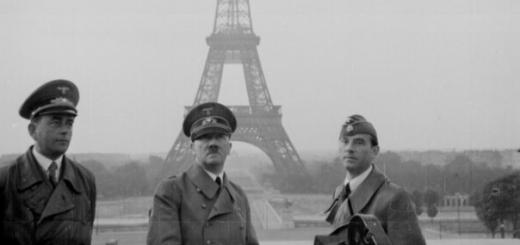 Ученые: Гитлер напал на СССР из-за болезни Паркинсона