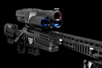 Армия США испытывает «умные» винтовки, способные поражать цели практически без участия стрелка