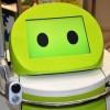 Медицинский робот-тележка Terapio