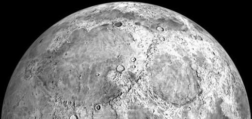 Ученые сообщили о консервации древнейших следов земной жизни на Луне
