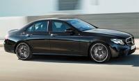 Mercedes-AMG E 43 4MATIC: первый «заряженный» вариант нового E-Class