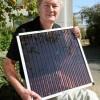 Минерал перовскит произведёт революцию в солнечной энергетике