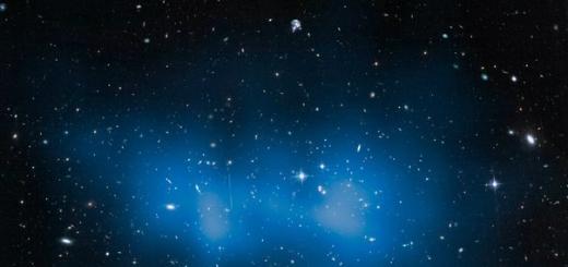 Крупнейший галактический кластер ранней Вселенной оказался еще больше