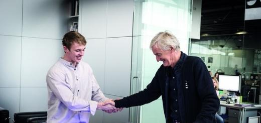 Премия для молодых изобретателей James Dyson Award начинает принимать первые заявки на участие в конкурсе