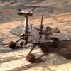 Оппортьюнити нашел следы питьевой воды на Марсе