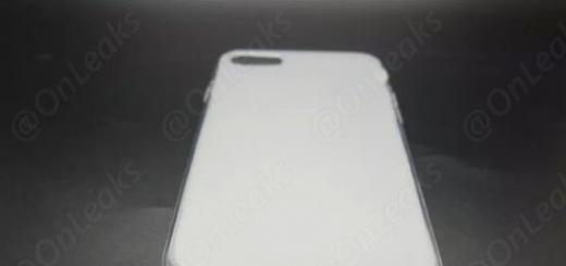 В Сети появились фотографии чехла, который якобы предназначен для смартфона Apple iPhone 7