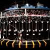Создана машина, способная автоматически собирать самые сложные молекулы, действуя на микроскопическом уровне