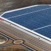 Tesla Gigafactory станет самым большим зданием в мире с нулевым потреблением энергии