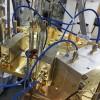 Ученые из МФТИ впервые в России создали двухкубитную квантовую схему
