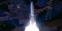 Новая ракеты United Launch Alliance названа Vulcan, но не все так просто