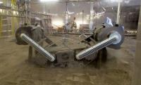 НАСА начинает обучение роботов Swarmie, роботов для поиска и добычи полезных ископаемых на других планетах