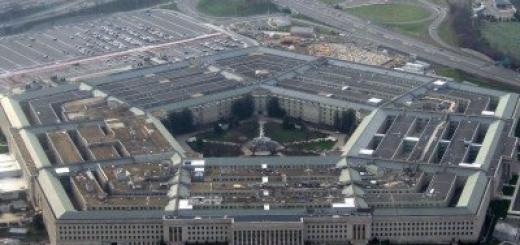 Пентагон выбирает BlackBerry