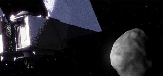 NASA планирует посетить летящий к Земле астероид.