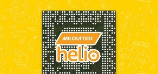 Однокристальная система MediaTek Helio X30 с поддержкой LTE Cat12 будет выпускаться по 10-нанометровой технологии