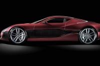 Компания Rimac Automobili готова бросить вызов автомобилю Tesla