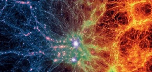 Цифровую Вселенную не отличишь от реальной