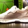 «Умные» кроссовки Lenovo оснащены 3D-сканером