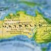 Ученые: Австралия сдвинулась на север на 1,5 метра