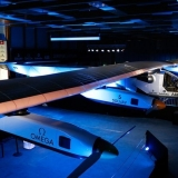 «Солнцелет» Solar Impulse 2 отправится в кругосветный полет