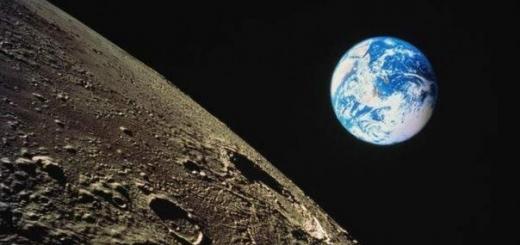 Исследователи выяснили, сколько раз спутник нашей планеты подвергался метеоритному воздействию. Для этого они провели анализ лунного грунта.