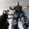 Первый российский экзоскелет уже готов к испытаниям
