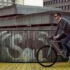 «Умный» велосипед с бортовым компьютером и противоугонкой