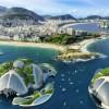 Aequorea: город в океане, напечатанный на 3D-принтере