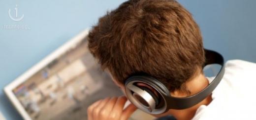 Компьютерная игра помогла людям улучшить зрение