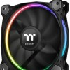 Вентиляторы Thermaltake Riing LED RGB Radiator Fan TT Premium Edition объединяются одним контроллером