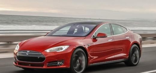 Оштрафованный за превышение нормы выбросов Tesla Model S попал в категорию б/у авто с низкой эффективностью работы