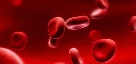 Великобритания начнёт клинические испытания искусственной крови уже в 2017 году
