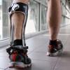 Создан ультралёгкий экзоскелет для ног, который существенно повышает эффективность нашей ходьбы