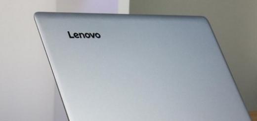 Ноутбук Lenovo Air 13 Pro по характеристикам и цене очень похож на Xiaomi Mi Notebook Air