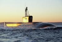Отечественный оборонно-промышленный комплекс получил задание разработать АПЛ (атомные подводные лодки) пятого поколения. Сейчас на вооружение поступают лодки четвертого поколения.
