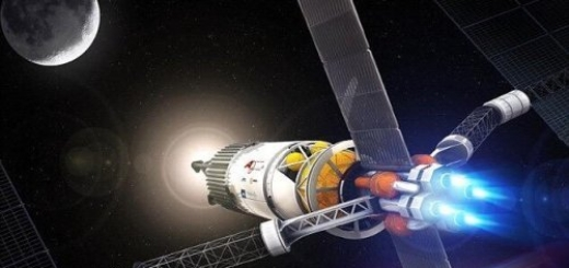 На Марс за 39 дней — НАСА начинает финансирование разработки нового двигателя, который позволит сделать это реальностью