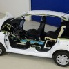 Во Франции создадут автомобиль на сжатом воздухе