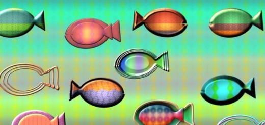 Самка аквариумной рыбки отрастила мужские половые органы и оплодотворила себя