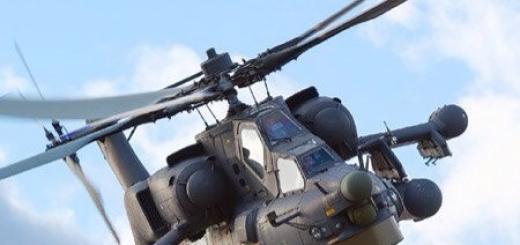 Небесный опустошитель: Ми-28Н выходит на ночную охоту